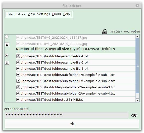 download key lock jar